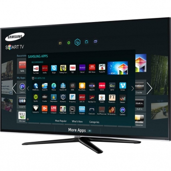 Smart TV LED 40?? Samsung 40H5550 Full HD 3 HDMI, 2 USB, Picture in Picture