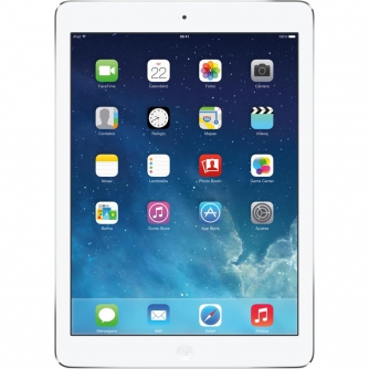 iPad Mini 16GB Wi-Fi Silver ME279BR/A Apple