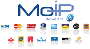 Loja virtual integrada com Moip